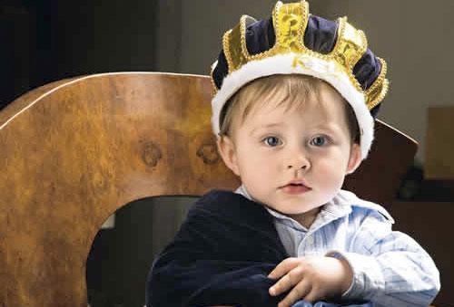 Ребенок или родители — кто главнее?