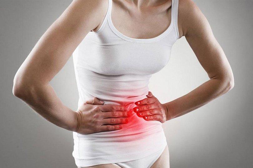 Киста яичника: симптомы и последствия