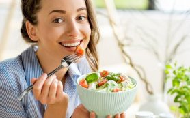 Опасна ли для здоровья диета веганов?