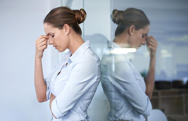 Не надо слез: как контролировать эмоции на работе