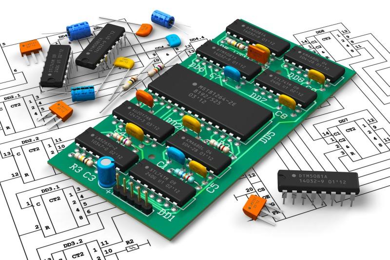 Качественные радиодетали в интернет магазине Radiodetali