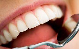 Сохранить здоровье зубов и десен