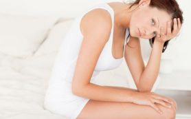 Хронический цистит и его симптомы