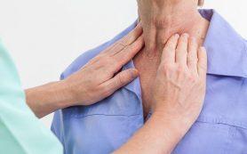 Воспаление лимфатических сосудов