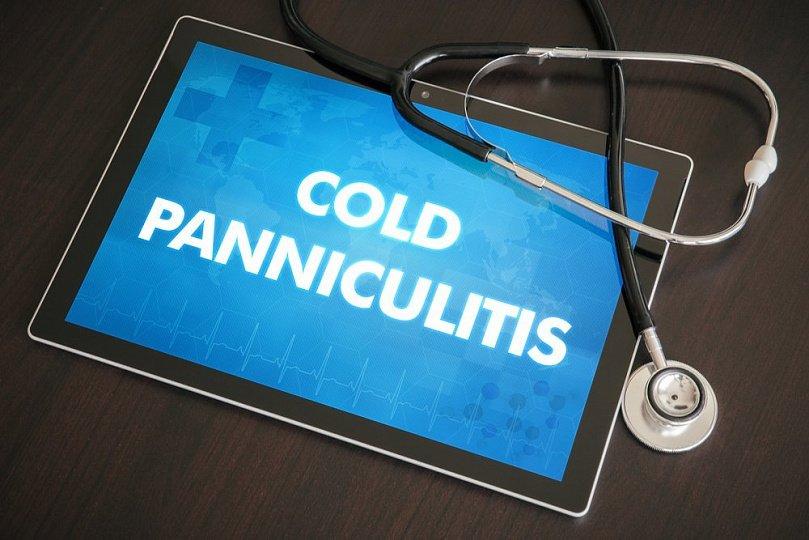 Воспаление, развивающееся при панникулите