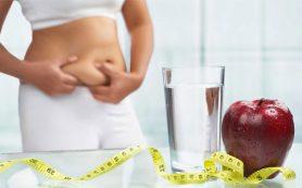 Гормоны, влияющие на вес женщины