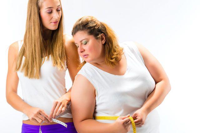Худой сдохнет? Лишние килограммы полезнее для здоровья, чем стройность