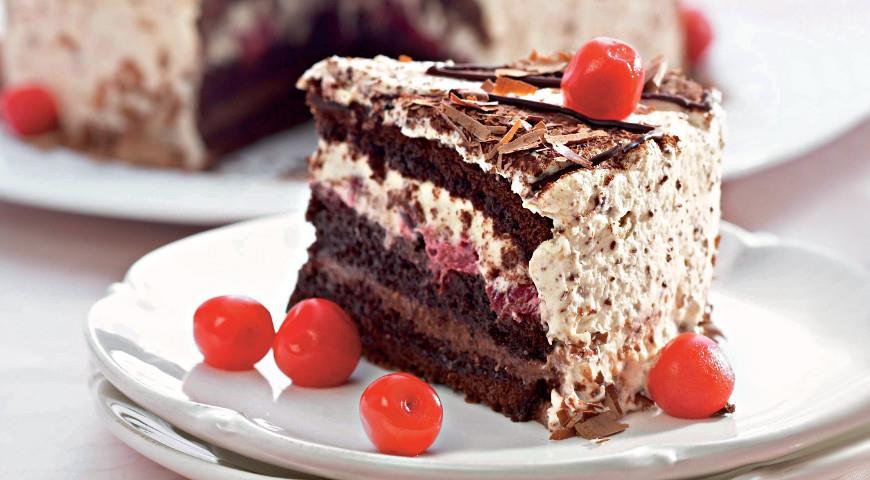 5 секретов идеального летнего торта