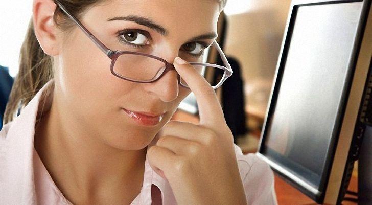 Как улучшить свое зрение