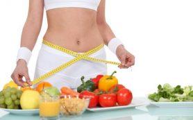 Список лучших диет на 7 дней