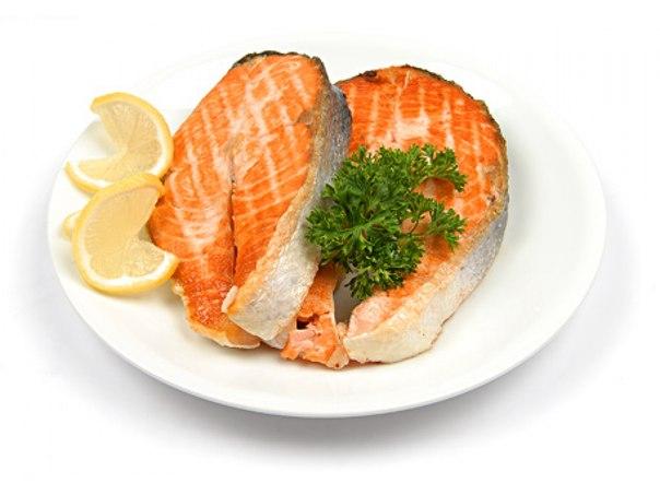 Польза рыбы для человеческого организма