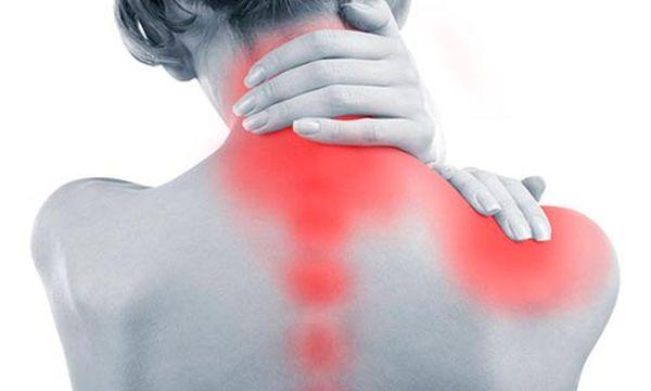 Миозит мышц спины и других мышечных тканей скелетной мускулатуры