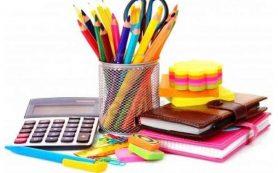 Готовимся к школе правильно: канцелярские принадлежности через интернет-магазин