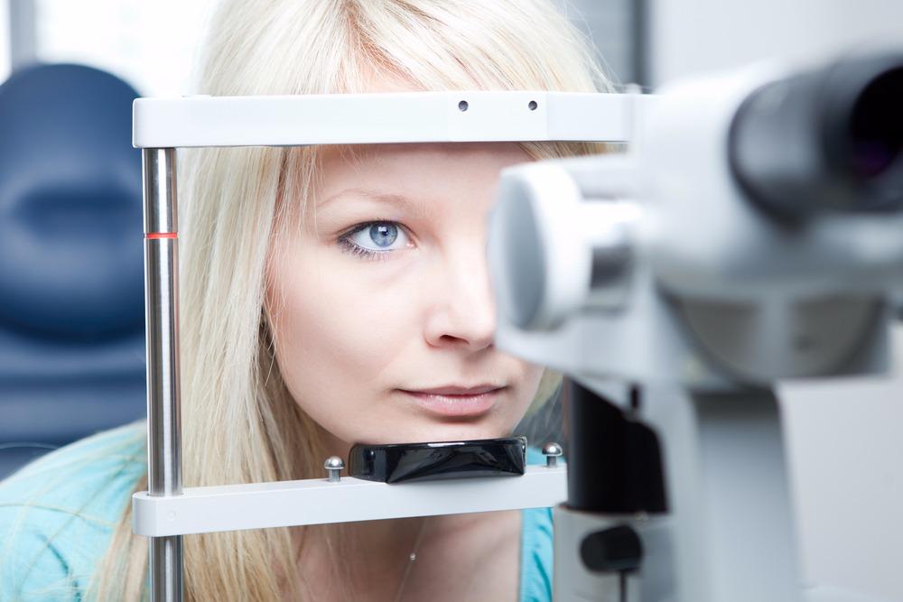 Современная офтальмология: достижения в области диагностики и хирургии