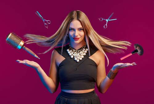 Наш салон красоты в Киеве поможет вам воспользоваться разными видами косметологических услуг по лояльным расценкам