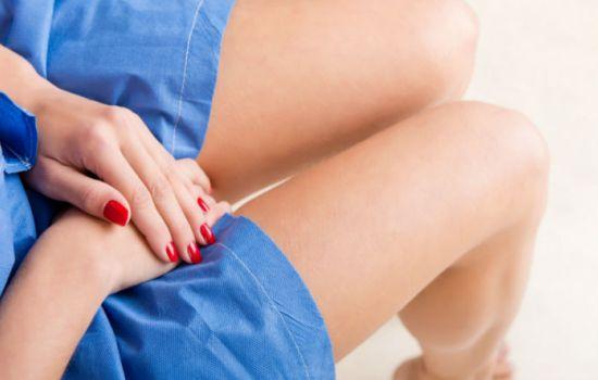 Как распознать первые симптомы молочницы