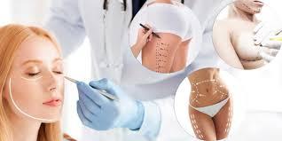 Услуги пластического хирурга в Киеве: придайте собственному телу идеальный вид