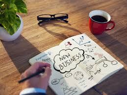 Как открыть бизнес с нуля