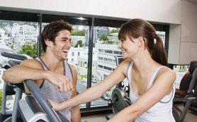 Улучшите свой внешний вид с помощью фитнес-тренера