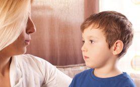 Эпилептический синдром у ребенка