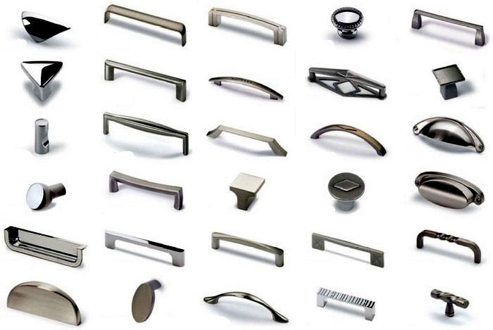 Качественные комплектующие для мебели