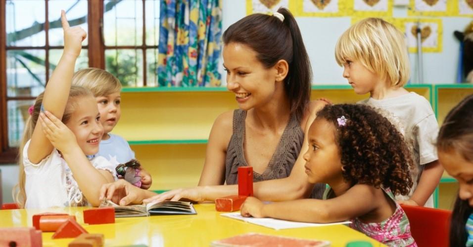 Готовим ребёнка к детскому садику