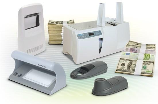 Купить оборудование для банков