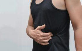 Симптомы потери веса