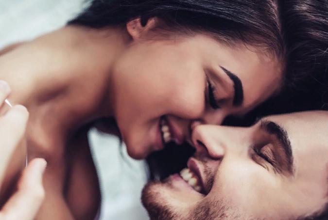 Ученые рассказали о пяти причинах пользы секса