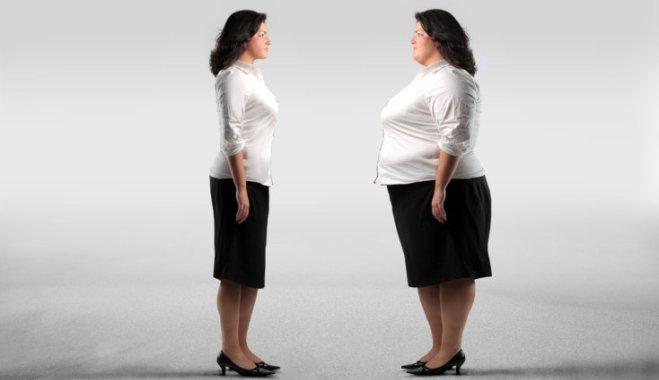 Как снизить избыточный вес