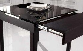 Выбираем раскладывающийся стол для кухни