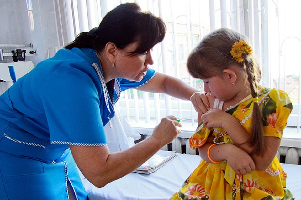 Лечение туберкулёза и полиомиелита спортом