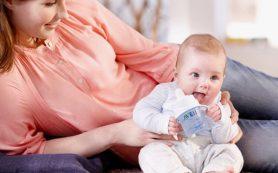 Радостные заботы — уход за ребенком