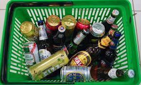 Можно ли несовершеннолетним пробовать алкоголь?