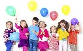 Первый день рождения позади! Растём и развиваемся дальше!