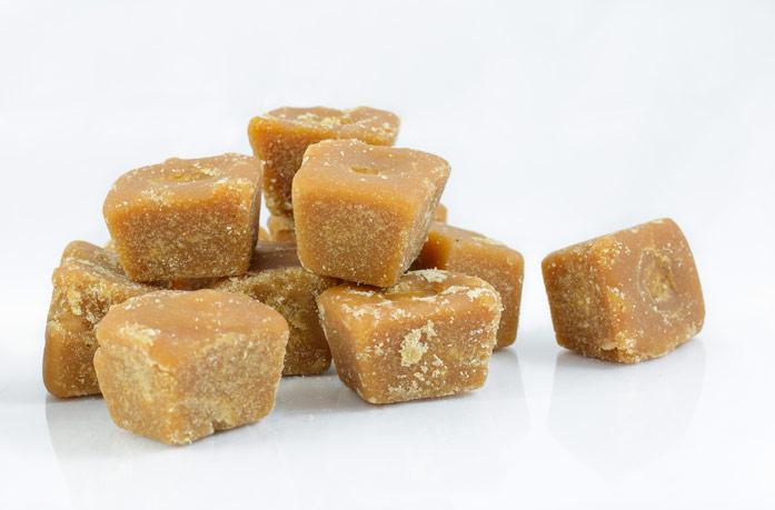 Основные преимущества сахара Джаггери