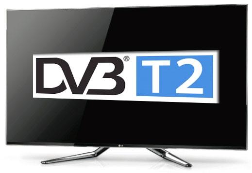 Приобрести телевизор с dvb t2