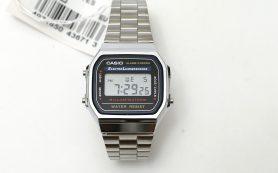Популярность часов Casio: почему изделия и бренд востребован на рынке?