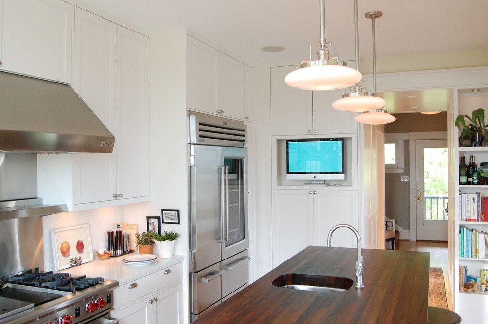 Купить телевизор для кухни