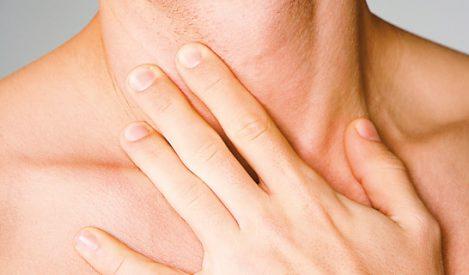Лечение диффузного узлового зоба народными способами