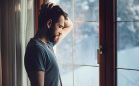 Как выявить мужскую депрессию — советы психологов