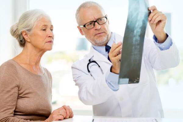 Болезнь Бехтерева: как диагностировать и чем лечить