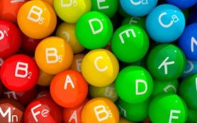 Как витамины совмещаются между собой?
