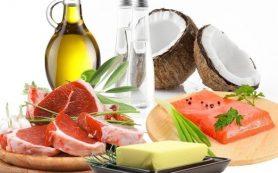 Основные моменты кетогенной диеты