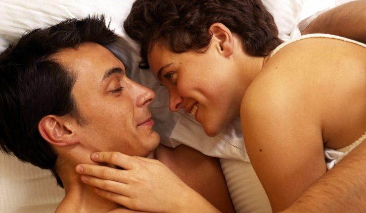 Общение на темы секса — почему это важно?