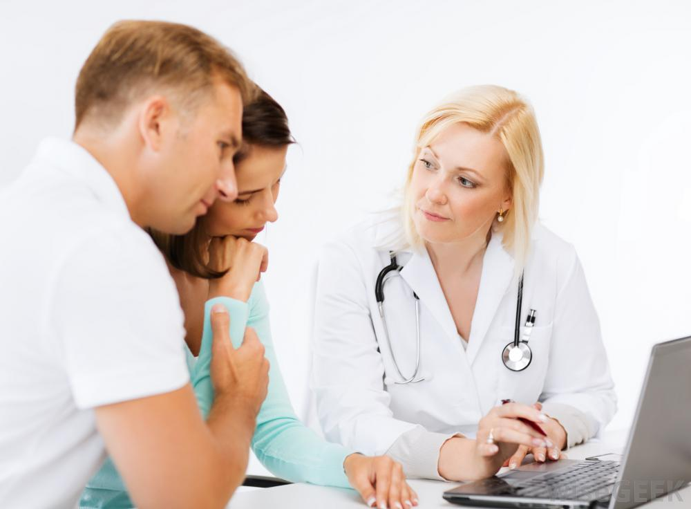 Хламидиоз и реактивный артрит