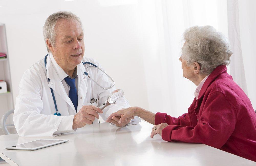 Дерматофития. Причины, симптомы и лечение