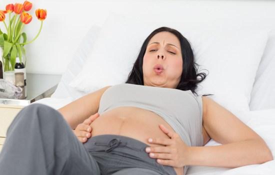 Почему в родах не раскрывается шейка матки