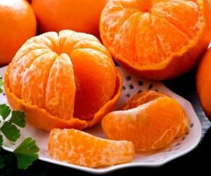 Сколько мандаринов можно съесть без вреда для здоровья
