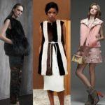 Модные жилетки для женщин